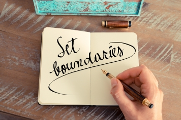 Set Boundaries
